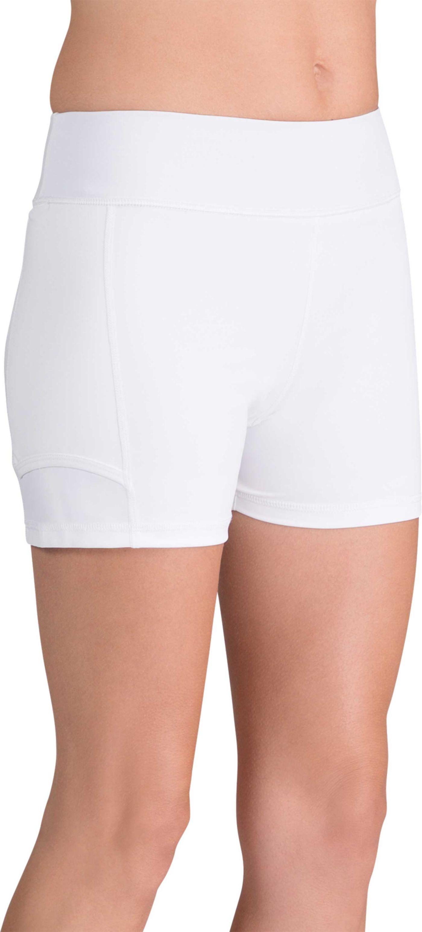 Tail Women's Antonia 3.5'' Tennis Compression Shorts