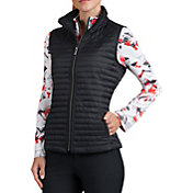 Tail Women's Quilted Golf Vest