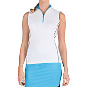 Tail Women's Rosa Sleeveless Golf Top