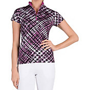 Tail Women's Sense Golf Top