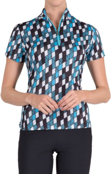 Tail Women's Viper Printed Top