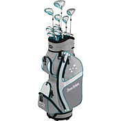 Tour Edge Women's Lady Edge 16-Piece Complete Set – (Graphite)