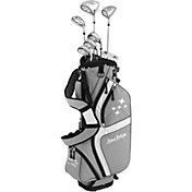 Tour Edge Women's Lady Edge 11-Piece Starter Set – (Graphite)