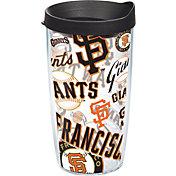 Tervis San Francisco Giants All Over Wrap 16oz. Tumbler