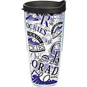 Tervis Colorado Rockies All Over Wrap 24oz. Tumbler
