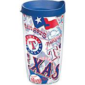 Tervis Texas Rangers All Over Wrap 16oz. Tumbler