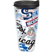 Tervis Chicago White Sox All Over Wrap 24oz. Tumbler