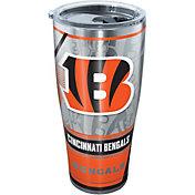 Tervis Cincinnati Bengals 30oz. Edge Stainless Steel Tumbler