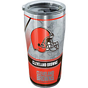 Tervis Cleveland Browns 20oz. Edge Stainless Steel Tumbler