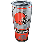 Tervis Cleveland Browns 30oz. Edge Stainless Steel Tumbler