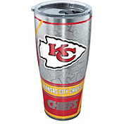 Tervis Kansas City Chiefs 30oz. Edge Stainless Steel Tumbler