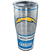 Tervis Los Angeles Chargers 30oz. Edge Stainless Steel Tumbler