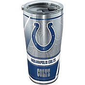 Tervis Indianapolis Colts 20oz. Edge Stainless Steel Tumbler