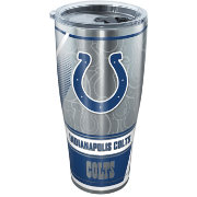 Tervis Indianapolis Colts 30oz. Edge Stainless Steel Tumbler
