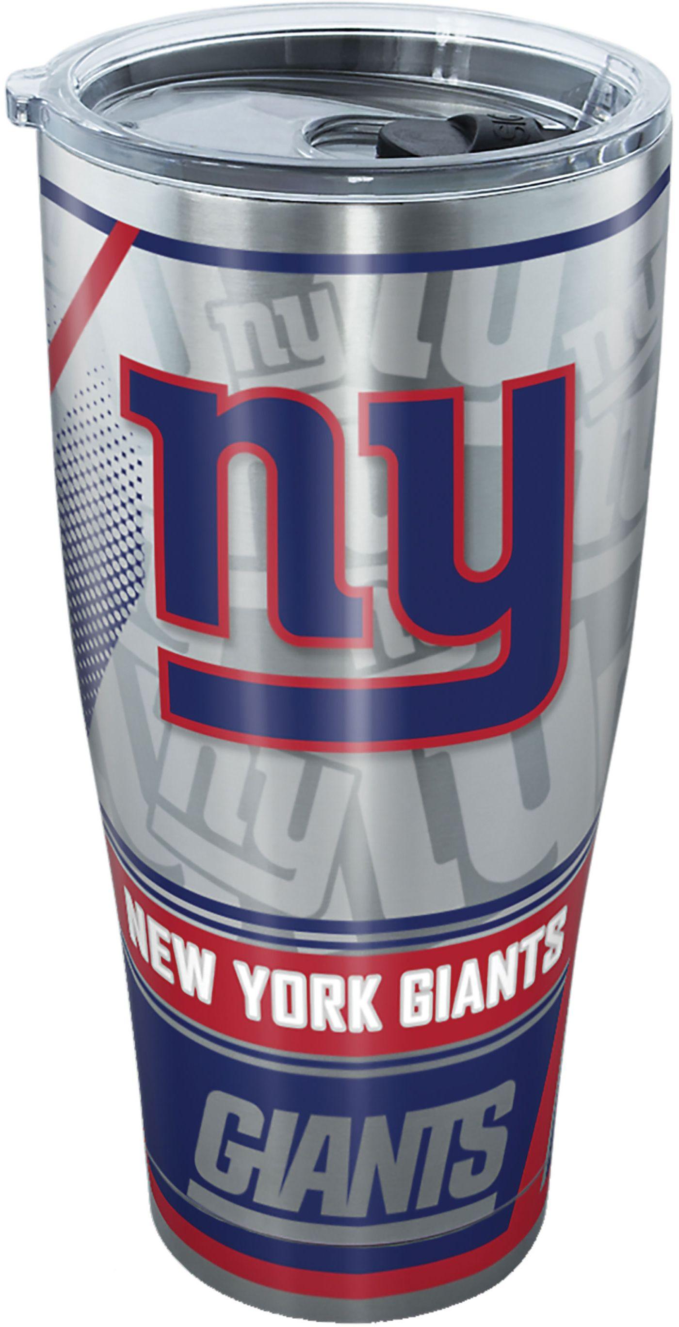 Tervis New York Giants 30oz. Edge Stainless Steel Tumbler