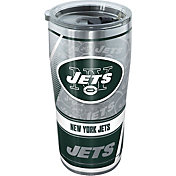 Tervis New York Jets 20oz. Edge Stainless Steel Tumbler
