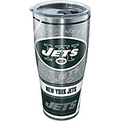 Tervis New York Jets 30oz. Edge Stainless Steel Tumbler