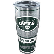Tervis New York Jets 30oz. Edge Stainless Steel Tumbler