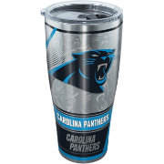 Tervis Carolina Panthers 30oz. Edge Stainless Steel Tumbler