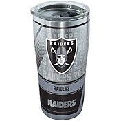 Tervis Oakland Raiders 20oz. Edge Stainless Steel Tumbler