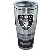 Tervis Oakland Raiders 30oz. Edge Stainless Steel Tumbler