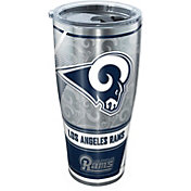 Tervis Los Angeles Rams 30oz. Edge Stainless Steel Tumbler