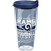 Tervis Los Angeles Rams Gridiron Wrap 24oz. Tumbler