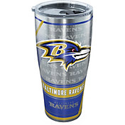 Tervis Baltimore Ravens 30oz. Edge Stainless Steel Tumbler