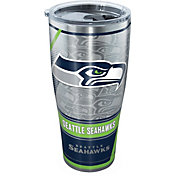 Tervis Seattle Seahawks 30oz. Edge Stainless Steel Tumbler