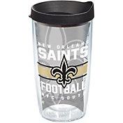 Tervis New Orleans Saints Gridiron Wrap 16oz. Tumbler