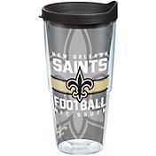 Tervis New Orleans Saints Gridiron Wrap 24oz. Tumbler