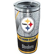 Tervis Pittsburgh Steelers 20oz. Edge Stainless Steel Tumbler