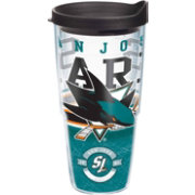 Tervis San Jose Sharks Core 24oz. Tumbler