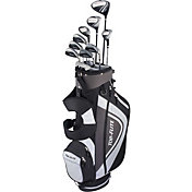 Top Flite 2018 XL 13-Piece Complete Set – (Graphite/Steel)