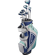 Ladies Golf Club Sets
