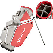 Top Flite Women's 2018 Lightweight Stand Golf Bag