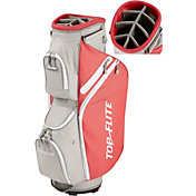 Top Flite Women's 2018 Lightweight Cart Golf Bag