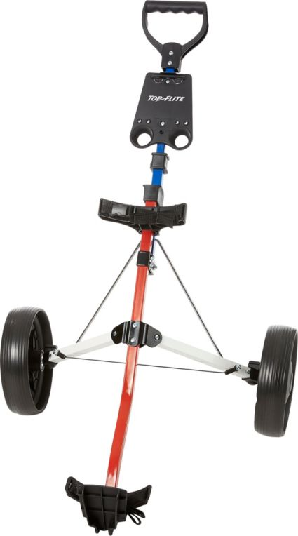 Top Flite Junior Push Cart