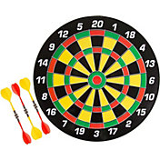 Hey! Play! Magnetic Dartboard Set