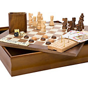 Hey! Play! 7-in-1 Classic Combo Game