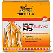 Tiger Balm Patches