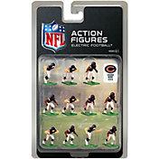 Tudor Games Chicago Bears Dark Uniform NFL Action Figure Set