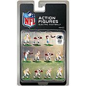 Tudor Games Carolina Panthers White Uniform NFL Action Figure Set