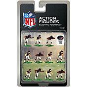 Tudor Games Houston Texans Dark Uniform NFL Action Figure Set