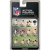 Tudor Games Houston Texans White Uniform NFL Action Figure Set