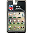Tudor Games Miami Dolphins White Uniform NFL Action Figure Set