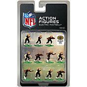 Tudor Games New Orleans Saints Dark Uniform NFL Action Figure Set