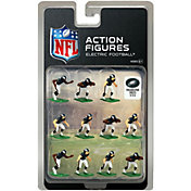 Tudor Games Philadelphia Eagles Dark Uniform NFL Action Figure Set