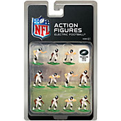 Tudor Games Philadelphia Eagles White Uniform NFL Action Figure Set