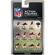 Tudor Games Atlanta Falcons Dark Uniform NFL Action Figure Set